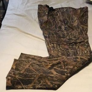 Paige Too Hunting Camouflage Large 12/14 Pants